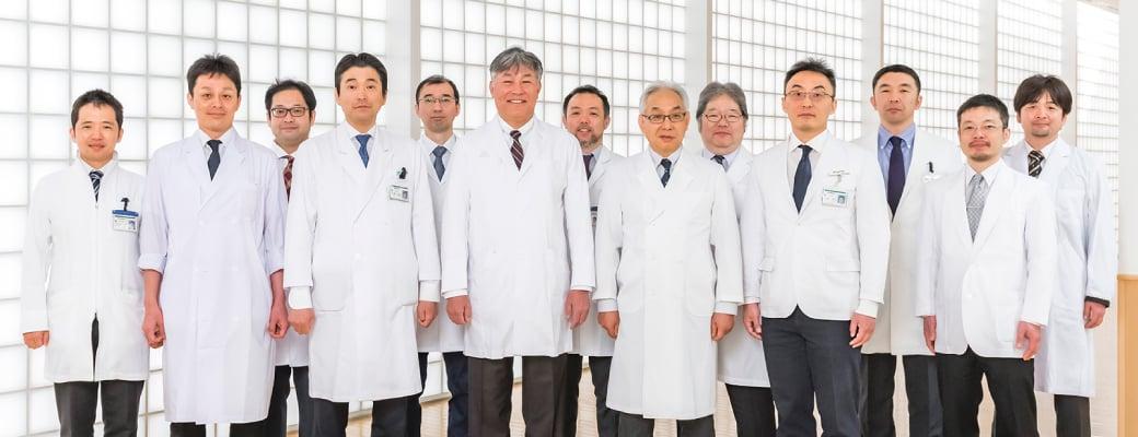 本間重紀 | 消化管グループ | 北海道大学大学院医学研究院 外科系部門 ...