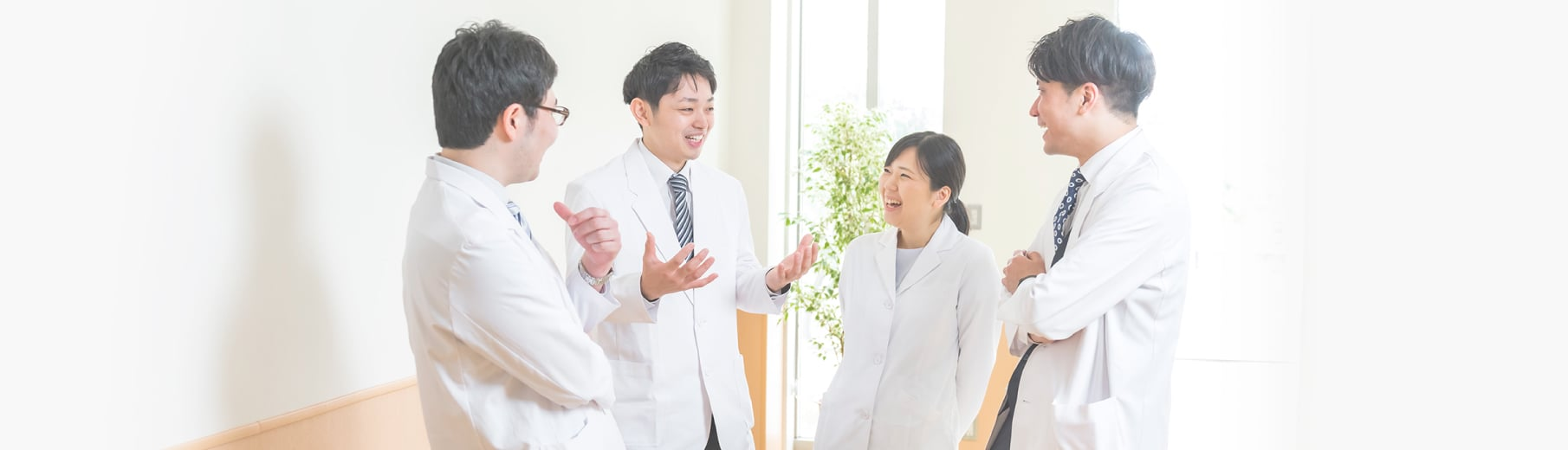 Belief Leading Japanese surgical medicine